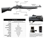 "Beretta 1301 Tactical 12 Ga, 18.5"" Barrel, 3"", Adj Black Stock, Original From Italy, 5rd"