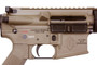 "Diamondback DB-15, 5.56, 30 Rnd, FDE, 16"" 1:9 Twist Barrel#3"