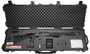 "Benelli M4 12G Southern Grind Package, 18.5"" Barrel Ghost Ring Sights, Case/Knife/Light#2"