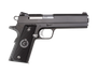 """Coonan MOT 10mm, 5"""", Black Ionbond Stainless, Fixed White Dot Sights, Black Alum Grips, 1 Mag (Special Order)"""