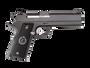 "Coonan MOT 10mm, 5"", Black Ionbond Stainless, Adj. White Dot Sights, Black Alum Grips, 2 Mags (Special Order)"