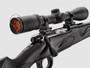 "Franchi Momentum .30-06, .22"" Barrel W/Burris 3-9x40mm Scope, Black Synthetic Stock#2"