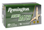 Remington Ammo Premier Match 6mm Creedmoor 112gr, MB, 20rd/Box
