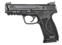 """Smith & Wesson Performance Center M&P 40 M2.0, .40 S&W, 4.25"""", 15rd, Black"""