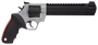 "Taurus Raging Hunter, .454 Casull, 8.375"" Barrel, 5rd, SA/DA, Stainless/Black"