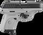 """Ruger EC9s 9mm, 3.12"""" Barrel, Gray, 7rd"""