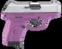 """Ruger EC9s 9mm, 3.12"""" Barrel, Purple, 7rd"""