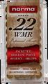 Norma 22WMR 40gr, JHP, 50rd/Box