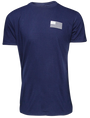 Glock Shooting Sports T-Shirt Navy Lrg