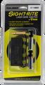 SME Sight-Rite Bore Sighter Cartridge 17 HMR Brass