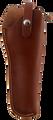 "Hunter VersaFit 5.5-6"" Barrel 22 Semi-Auto, Leather Brown"