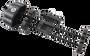 Traditions QD Quiver Crackshot XBR, 5 Arrow, Black Carbon Fiber