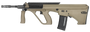 """Steyr Arms AUG A3 M1 NATO, .223/5.56, 16"""" Barrel, Synthetic Stock, 30Rd, Extended Rail, Mud Finish"""