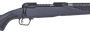 """Savage 110 Ultralite, 6.5 Creedmoor, 22"""" Carbon Fiber Wrapped Stainless Steel Barrel, Grey Finish, Polymer Stock, 4Rd"""