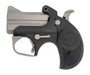 """Bond Arms  Backup .45 ACP/.357 Mag, Trade-In, 2.5"""" Barrel, Matte SS & Crinkle, 2rd"""