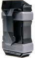 Pitbull Tactical Universal Mag Carrier Gen2, 9mm to .45 ACP, Black