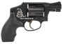 """Smith & Wesson M442 Airweight 'Don't Tread On Me', .38 Special, 1.8"""" Barrel, Black, 5rd"""