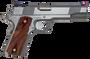 "Dan Wesson Pointman 45 45ACP, 5"", Cocobolo Grips, 8rd"