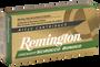 Remington Premier Scirocco Bonded 308 Win/7.62 NATO 165gr, Swift Scirocco Bonded (SSB), 20rd Box