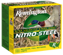"Remington Nitro Steel 20 Ga, 3"", 1oz, 4 Shot, 25rd Box"