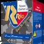 """RIO Top Game Texas Game Load High Velocity 12 Ga, 2.75"""", 1-1/4oz, 7.5 Shot, 25rd Box"""
