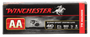 "Winchester AA Sporting Clay 410 Ga, 2.50"", 1/2oz, 8 Shot, 75rd Box (Value Pack)"