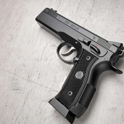 Fondled A Cz 97 Today Page 2 The Liberal Gun Club Forum