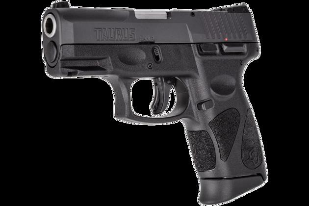 Taurus G2c - Best Carry Gun Under $200?