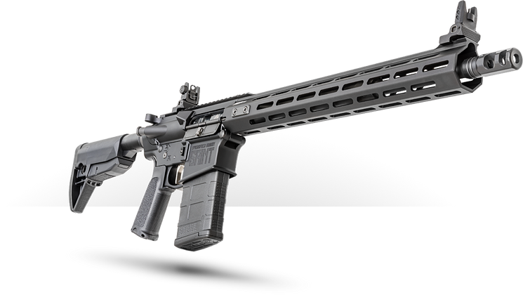 First .308 In Springfield Armory SAINT Victor Lineup