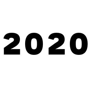 2020 Giveaway Winners