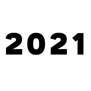 2021 Giveaway Winners