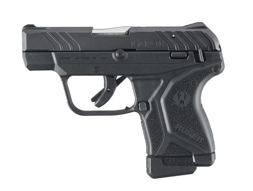 Ruger LCP II, .22 LR, 2.75