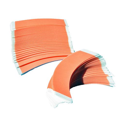 SensiTac Tape Tab Red Liner (36/bag)