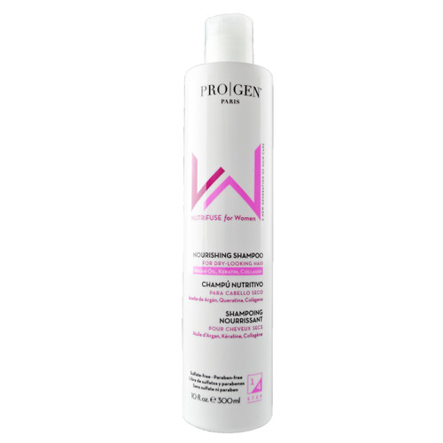 Nutri-Fuse for Women by PROIGen(R) Shampoo 10 oz