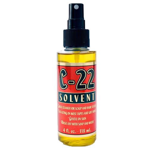 WALKER - C-22® Solvent 4oz