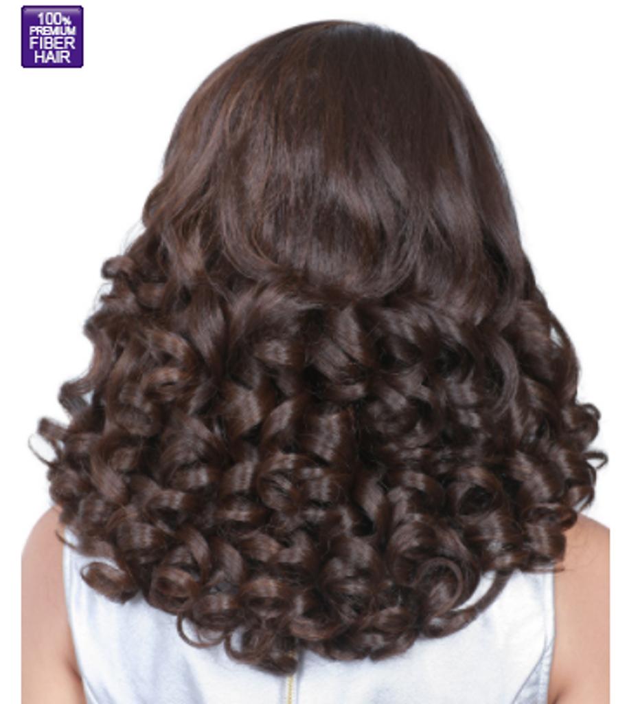 Bobbi Boss Wigs (Chandra)