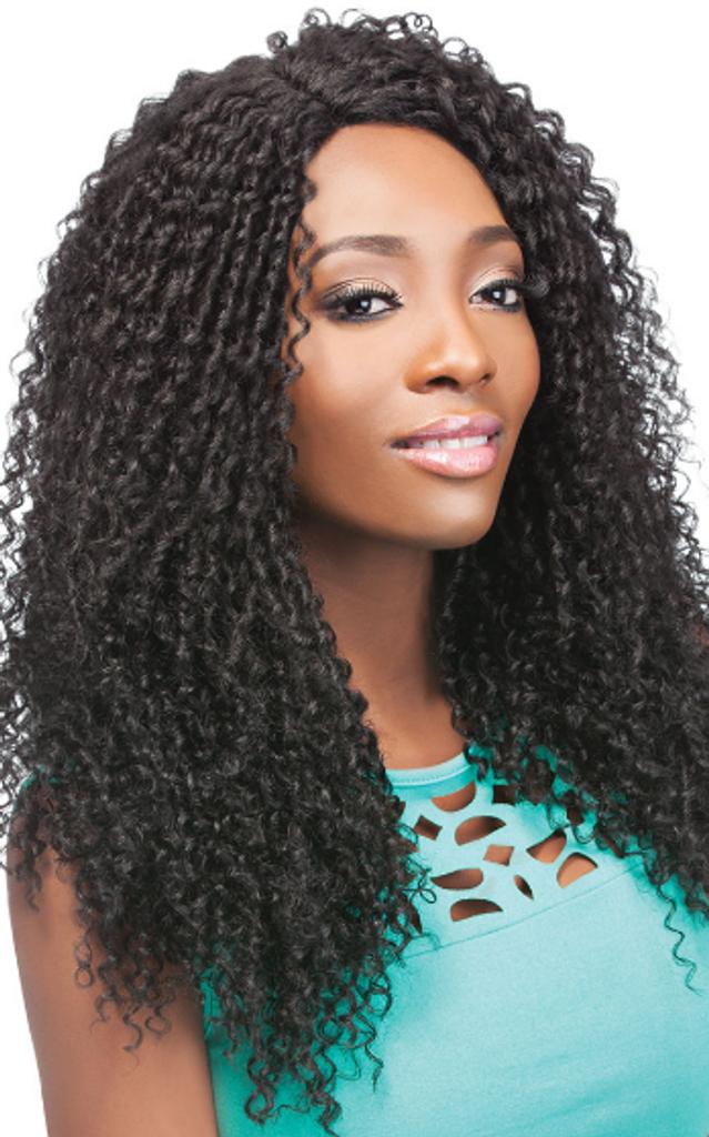 Outre Wigs Lace (Caribbean)