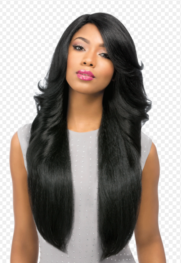 Sensationnel Wigs (Perm Wedge)