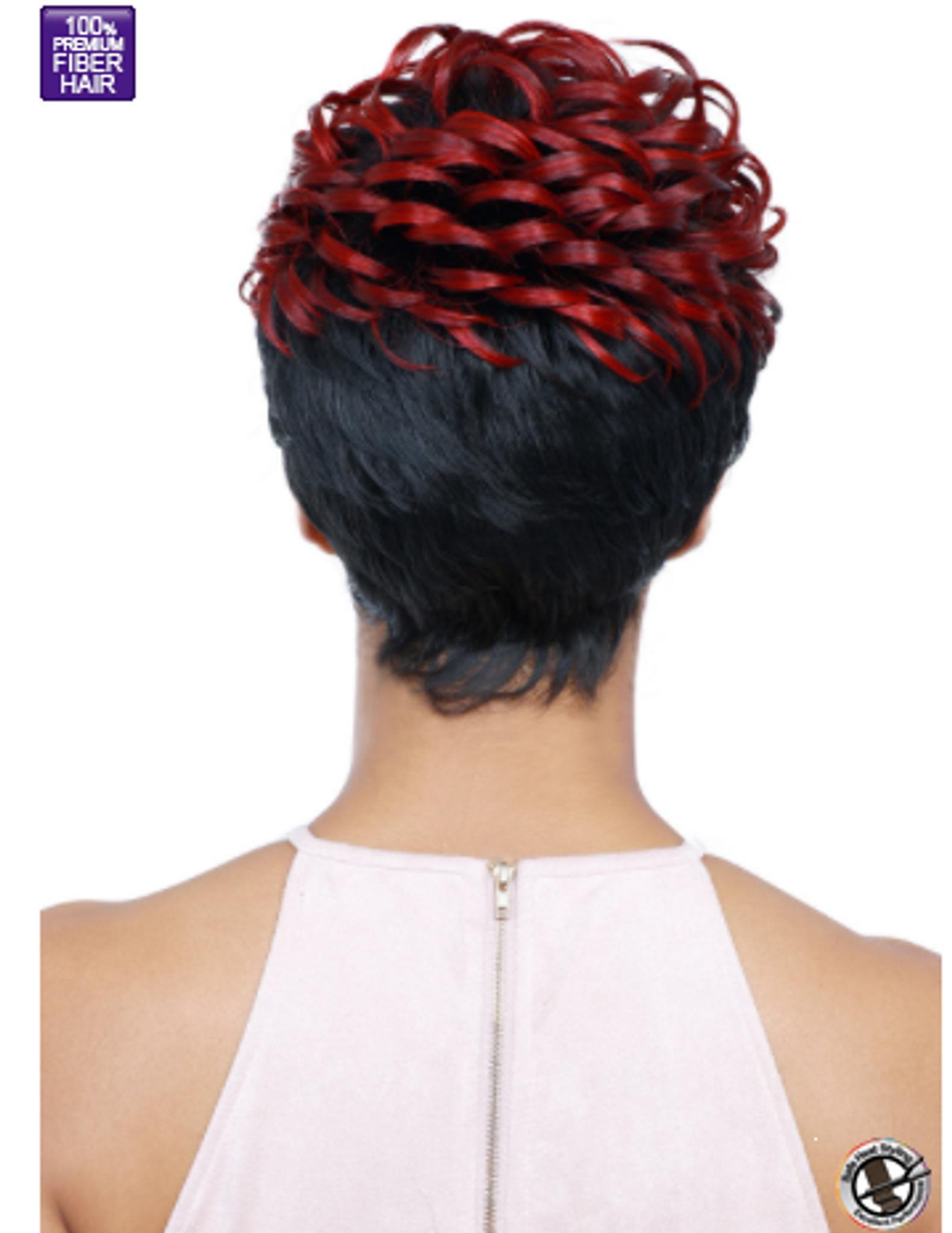 Bobbi Boss Wigs (Rie)
