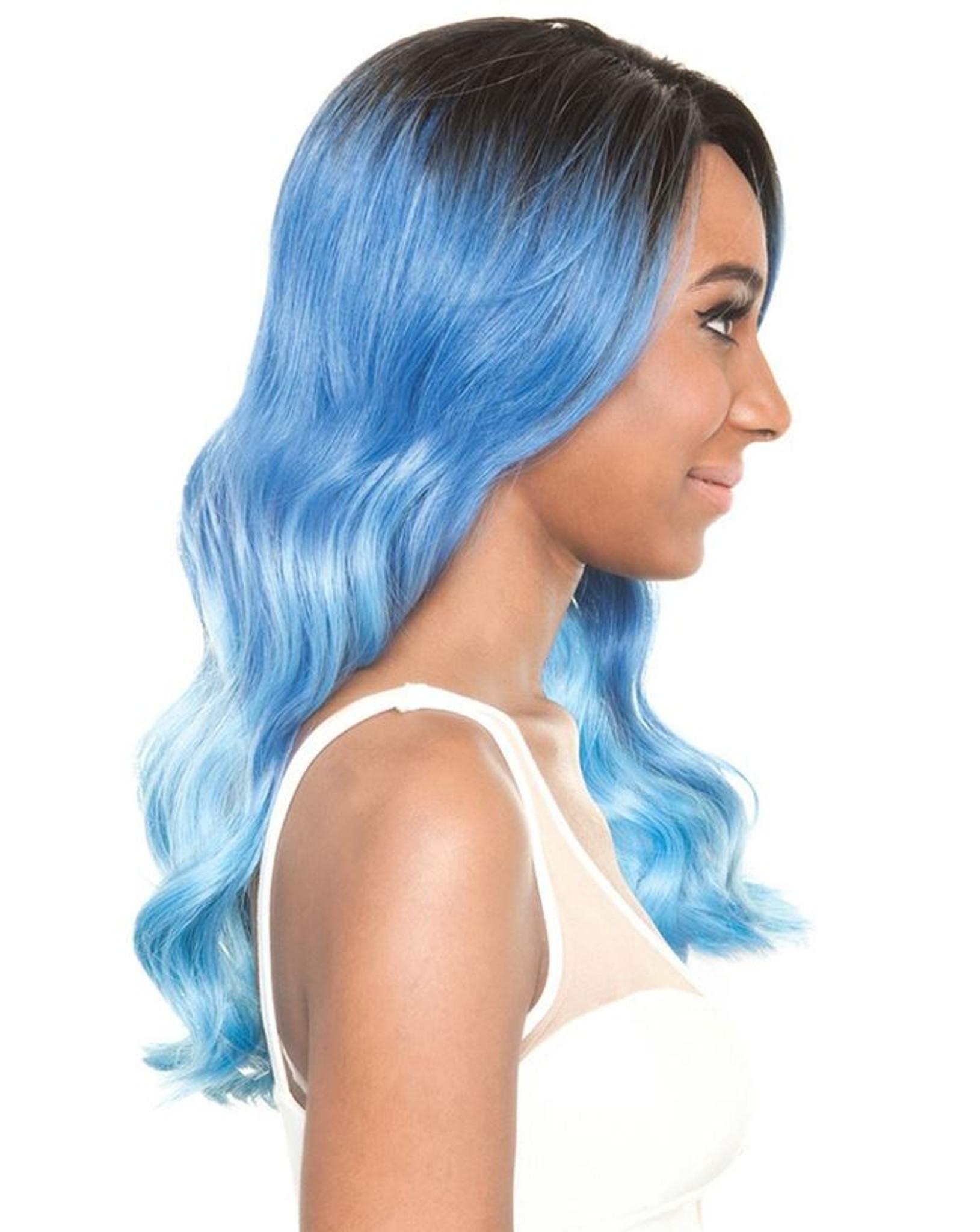 IsIs Wigs (Mermaid 4)