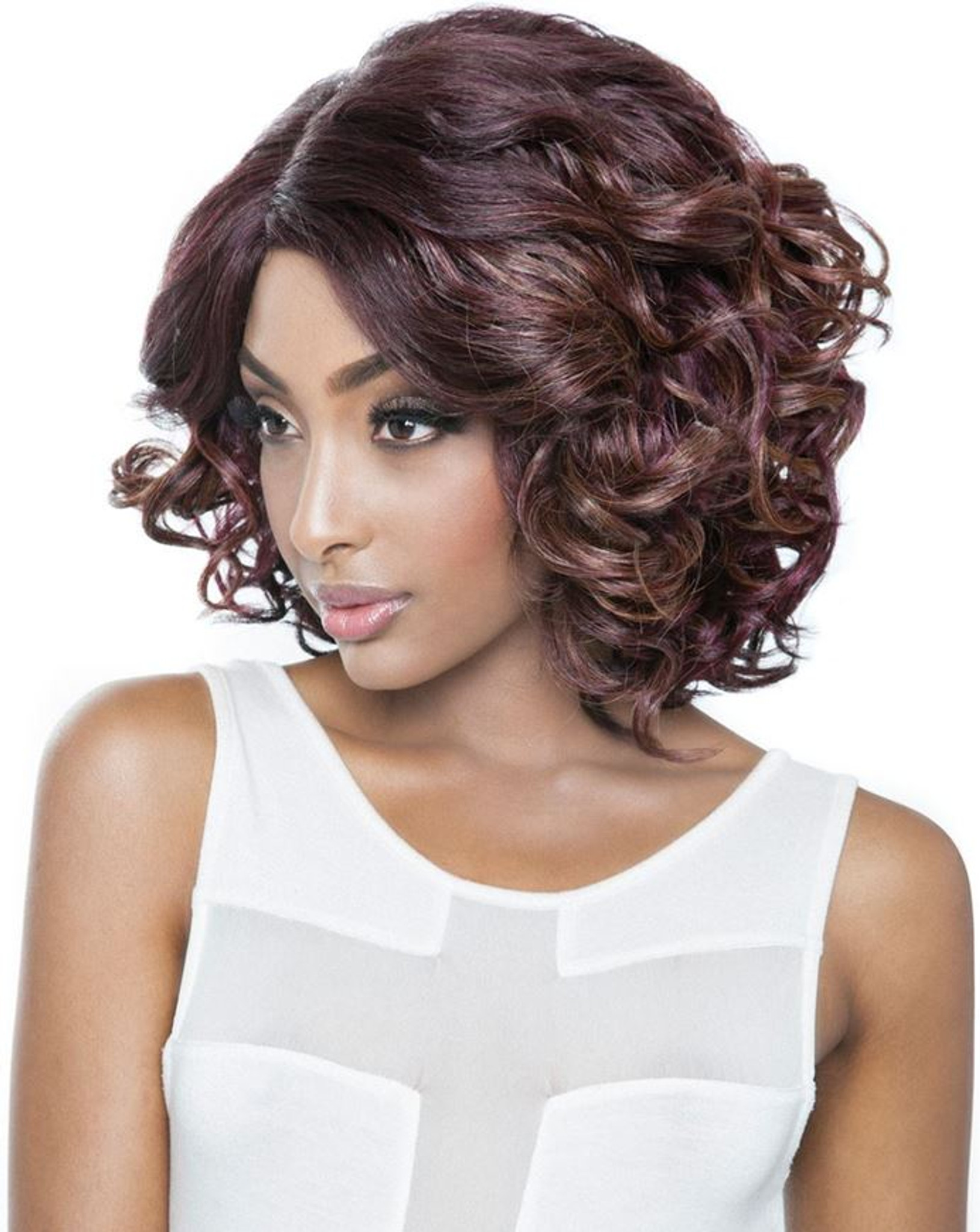 Isis Wigs (Nora)