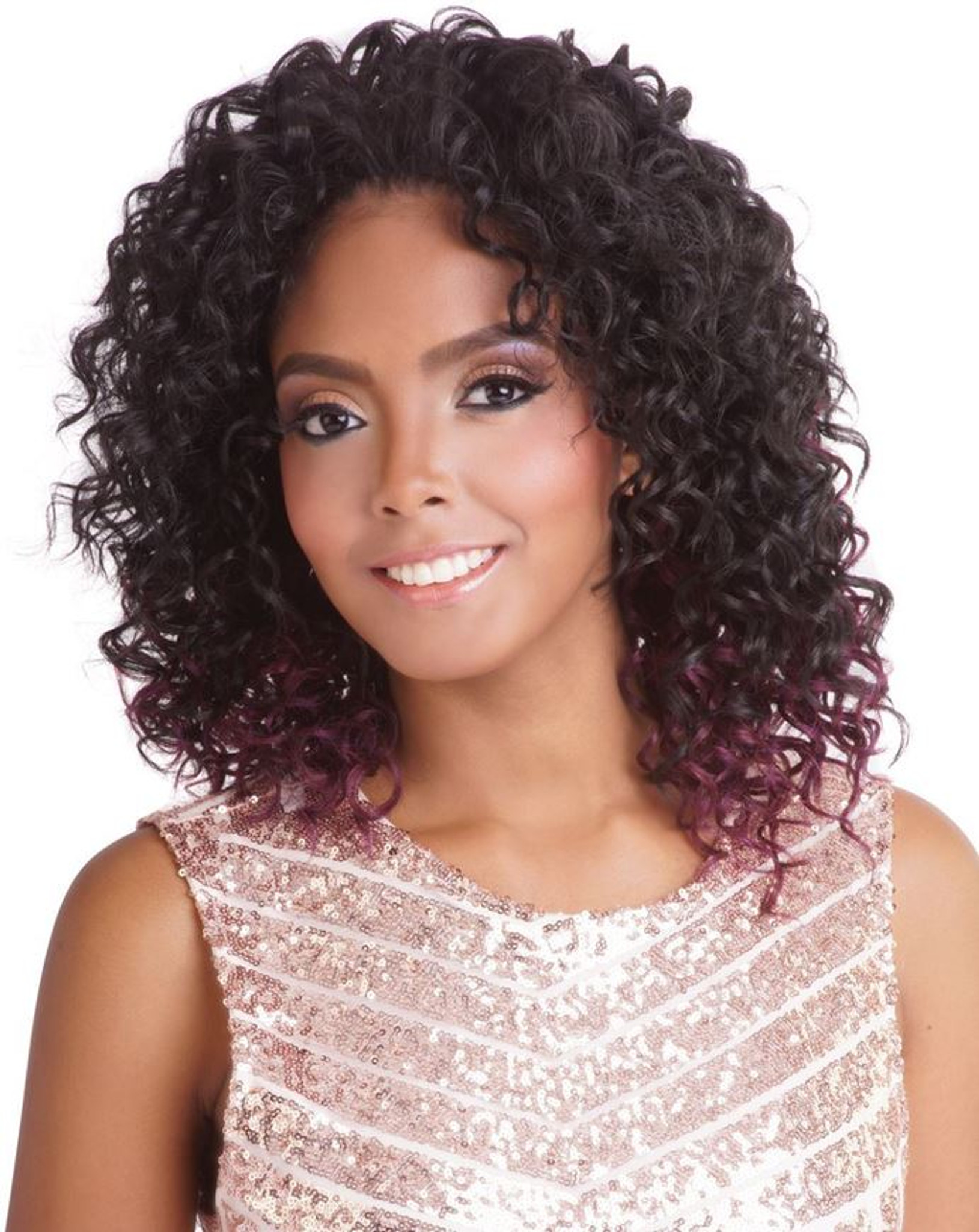Isis Brown Sugar Wigs (Perfect Edge 09)
