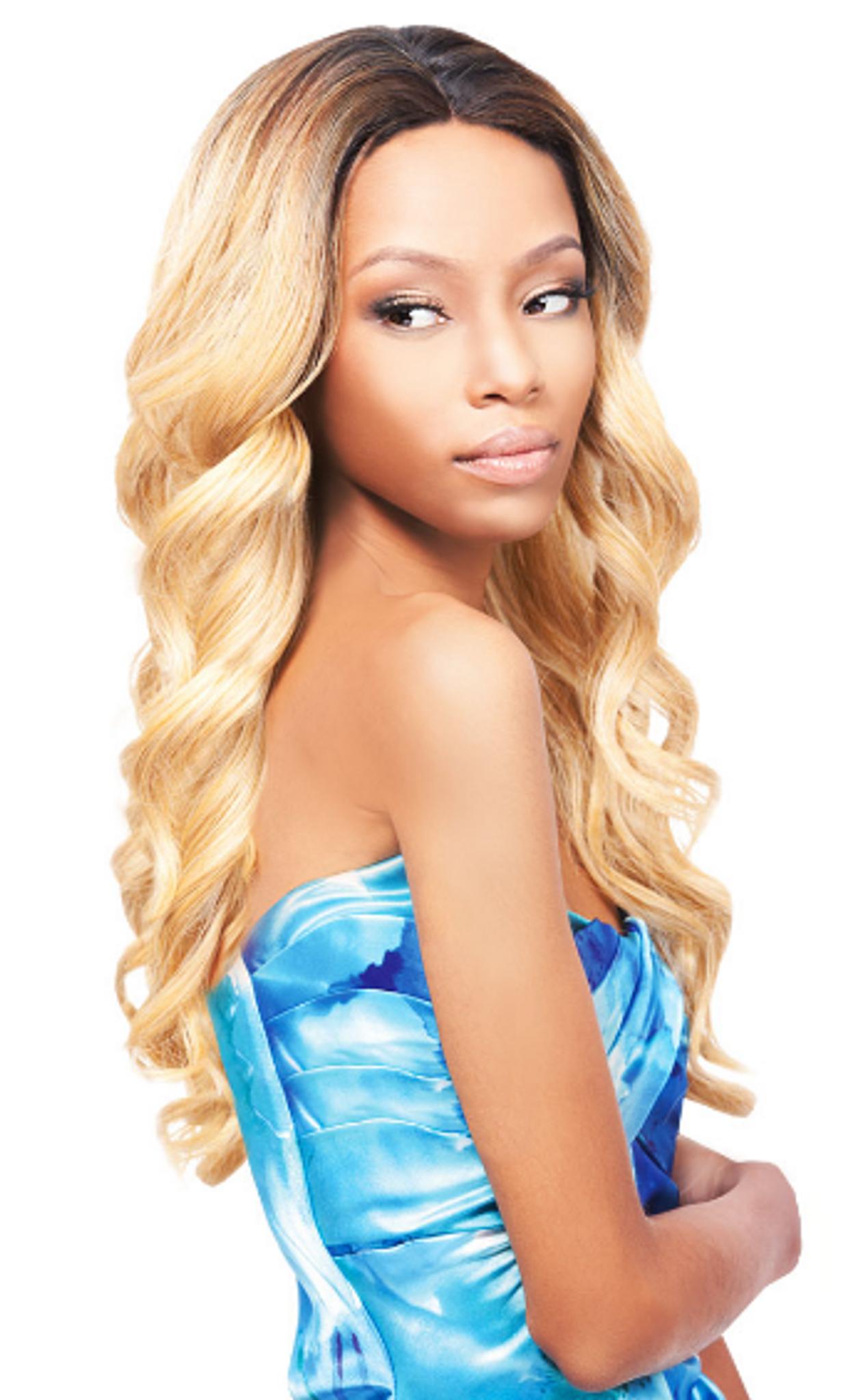 Outre Wigs (Zenn)