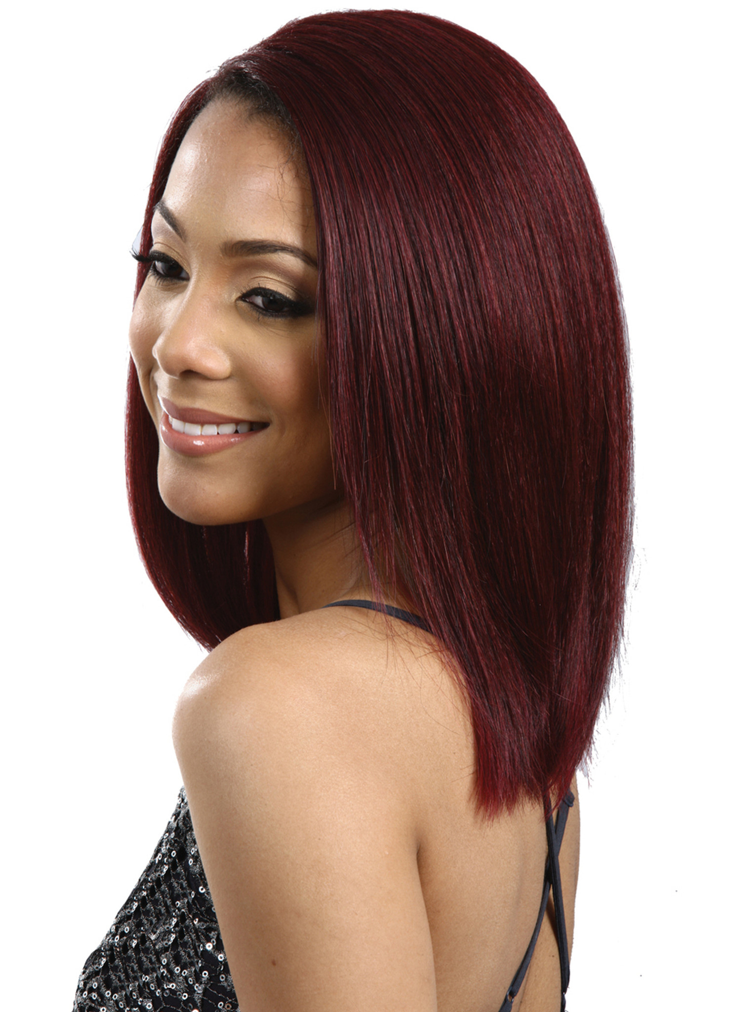 Bobbi Boss Wigs (Copper)
