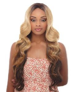 Janet Wigs Lace (Fresh)