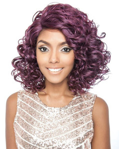 Isis Brown Sugar Wigs (Allure)