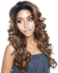 Isis Brown Sugar Wigs (BSF04)
