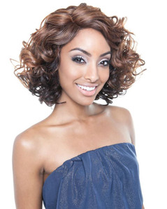 Isis Brown Sugar Wig (Estellle)