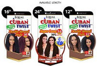 """Cuban Twist 16"""""""
