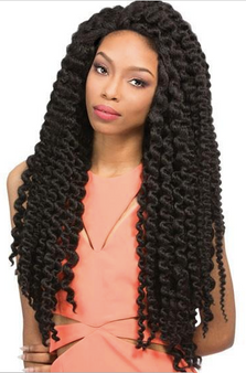Outre Wigs (Cuevana Twist Out)